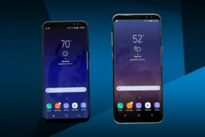 samsung galaxy a8 vs a8 plus display 1