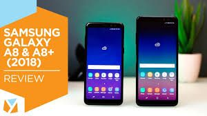 samsung galaxy a8 vs a8 plus display 3