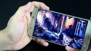 samsung galaxy a8 vs a8 plus gaming 2