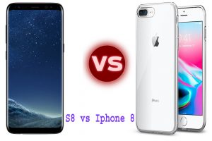 samsung vs iphone