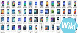 Samsung Cell Phones Wiki