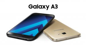 Samsung Galaxy A3 2017 Price & Specs Main