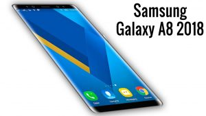 Samsung Galaxy A8 2018 Price & Specs main