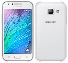 Samsung Galaxy J2 design