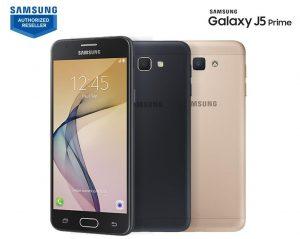 Samsung Galaxy J5 Prime 2018 Price & Specs main