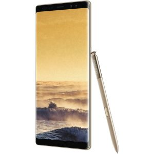 Samsung Galaxy Note 8 Specification 2017 main