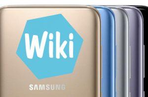 samsung galaxy wiki