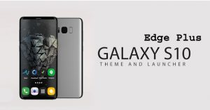 Samsung Galaxy S10 Edge Plus specs copy