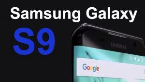 Samsung Galaxy S9 Edge PLUS conceopt
