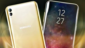The upcoming Samsung Galaxy S9 Edge Plus phone will come with a display screen of 6.3-inch. This is definitely a big screen which is good for watching movies and playing games.