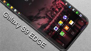 Samsung Galaxy S9 Edge PLUS features