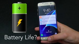 s8 edge battery