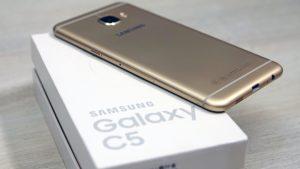samsung galaxy c 5